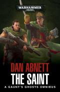 Saint Gaunts Ghosts Omnibus 2 Warhammer 40K