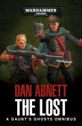 Lost Gaunts Ghosts Omnibus 3 Warhammer 40K