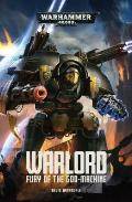 Warlord Fury of the God Machine