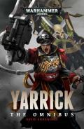 Yarrick The Omnibus Warhammer 40K