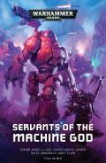 Servants of the Machine God Adeptus Mechanics Warhammer 40K