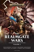Realmgate Wars Volume 2