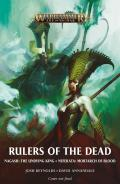 Rulers of the Dead Age of Sigmar Warhammer Fantasy