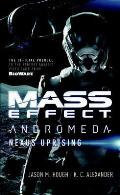 Andromeda Nexus Uprising Mass Effect Book 1