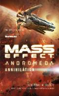 Mass Effect Andromeda Annihilation Book 3