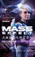 Initiation Mass Effect Andromeda Book 2