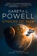 Embers of War Book 1