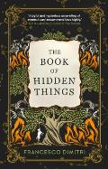 Book of Hidden Things