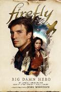 Firefly Big Damn Hero