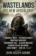 The New Apocalypse: Wastelands 3