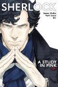 Sherlock 01 A Study in Pink
