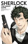 Sherlock 03 The Great Game