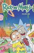 Rick and Morty: Rick and Morty 1