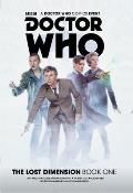 Doctor Who: The Lost Dimension Book 1