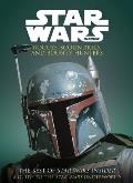 Star Wars Insider Rogues Scoundrels & Bounty Hunters