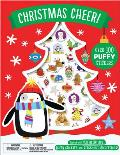 Activity Books: Christmas Cheer
