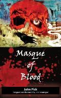 Masque of Blood: Murder on the South Downs