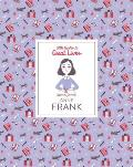 Little Guides to Great Lives Anne Frank Little Guides to Great Lives