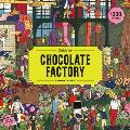 Inside the Chocolate Factory 1000 Piece Puzzle