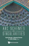 ARC Schemes and Singularities