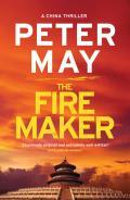 The Firemaker: Margaret Campbell and Li Yan 1