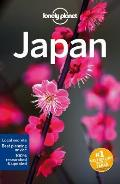 Lonely Planet Japan 15th Edition