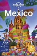 Lonely Planet Mexico 16th Edition
