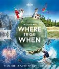 Lonely Planet's Where to Go When 1
