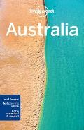Lonely Planet Australia 19th Edition