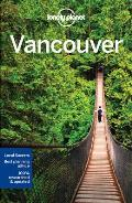 Lonely Planet Vancouver 7th Edition