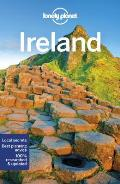 Lonely Planet Ireland 13th Edition