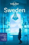 Lonely Planet Sweden 7th Edition