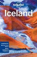 Lonely Planet Iceland 10th Edition