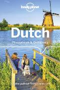 Lonely Planet Dutch Phrasebook & Dictionary 3rd Edition