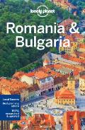 Lonely Planet Romania & Bulgaria 7