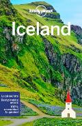Lonely Planet Iceland 11th Edition