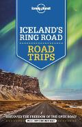 Lonely Planet Icelands Ring Road