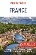 Insight Guides France Travel Guide with Free eBook
