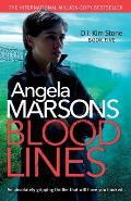 Blood Lines: An absolutely gripping thriller that will have you hooked