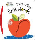 Petite Boutique Touch & Feel First Words