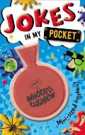 Trifold Jokes in My Pocket With Mini Whoopee Cushion