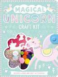 Creative Kits Make a Magical Unicorn