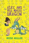 Alex and His Magic Dragon