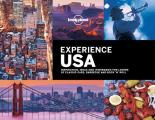 Lonely Planet Experience USA 1