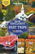 Lonely Planet New Englands Best Trips