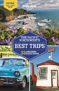 Lonely Planet Pacific Northwests Best Trips