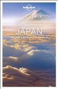 Lonely Planet Best of Japan 2nd Edition