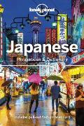 Lonely Planet Japanese Phrasebook & Dictionary 9th edition