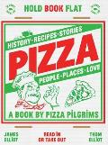 Pizza recipes stories history places people love