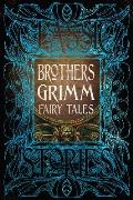 Brothers Grimm Fairy Tales Gothic Fantasy